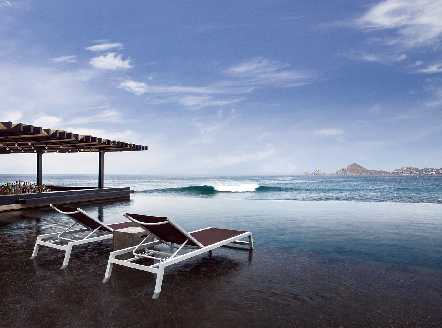 The Cape A Thompson Hotel Luxury Lifestyle en Los Cabos – Revista ...